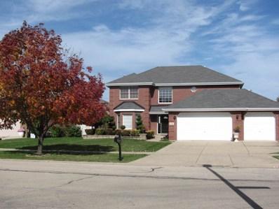 1330 Hillcrest Lane, Woodridge, IL 60517 - #: 09946245