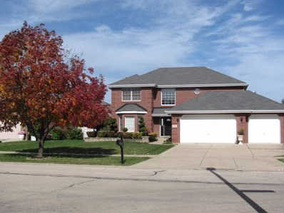 1330 Hillcrest Lane, Woodridge, IL 60517 - #: 09946245