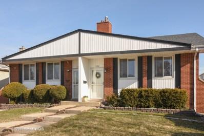 1504 E Lillian Avenue, Arlington Heights, IL 60004 - MLS#: 09946254