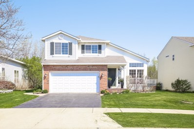 4460 W Butternut Lane, Waukegan, IL 60085 - MLS#: 09946337