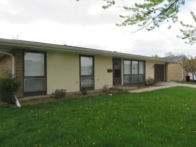 15435 Betty Ann Lane, Oak Forest, IL 60452 - MLS#: 09946346