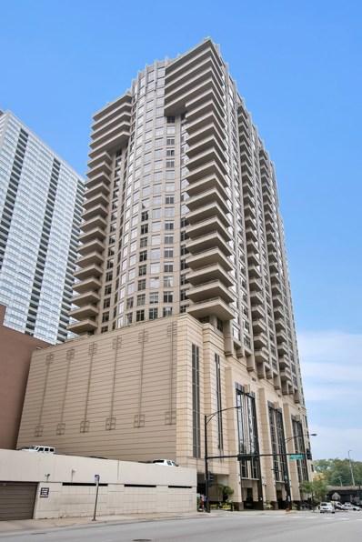 530 N LAKE SHORE Drive UNIT 801, Chicago, IL 60611 - MLS#: 09946366