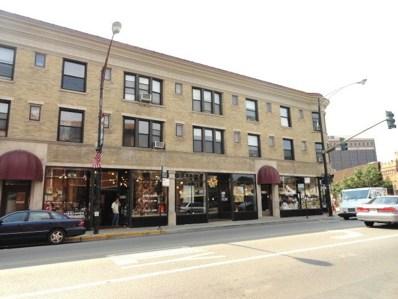 2950 N Clark Street UNIT 3, Chicago, IL 60657 - MLS#: 09946385