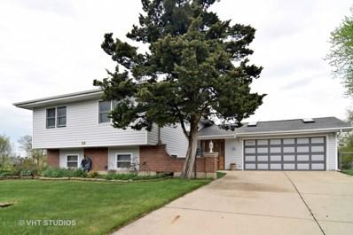 1745 Chippendale Road, Hoffman Estates, IL 60169 - MLS#: 09946411