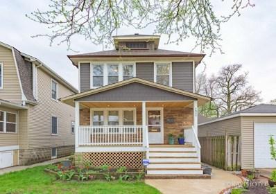5849 W Peterson Avenue, Chicago, IL 60646 - MLS#: 09946414