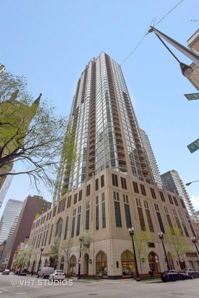 21 E Huron Street UNIT 1301, Chicago, IL 60611 - #: 09946432