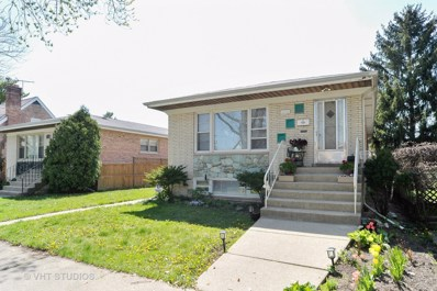 3320 N Oconto Avenue, Chicago, IL 60634 - MLS#: 09946483