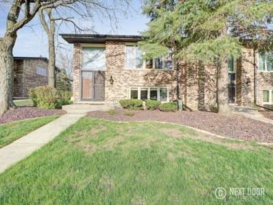 15351 Catalina Drive UNIT 7, Orland Park, IL 60462 - MLS#: 09946499