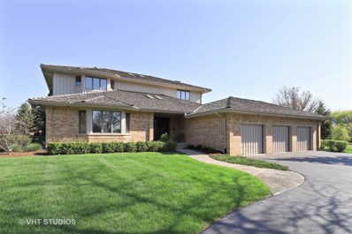 52 Deer Point Drive, Hawthorn Woods, IL 60047 - MLS#: 09946502