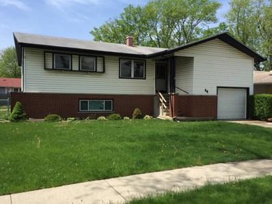 64 Evergreen Street, Elk Grove Village, IL 60007 - #: 09946514