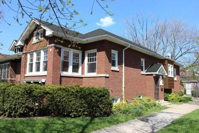 2756 W Gunnison, Chicago, IL 60625 - #: 09946563