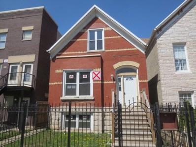 1518 N TALMAN Avenue, Chicago, IL 60622 - MLS#: 09946578
