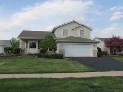 7005 GALLATIN Drive, Plainfield, IL 60586 - MLS#: 09946587