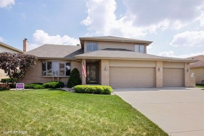 13957 Norwich Lane, Orland Park, IL 60467 - MLS#: 09946612