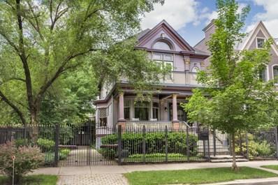 3448 N Greenview Avenue, Chicago, IL 60657 - MLS#: 09946678