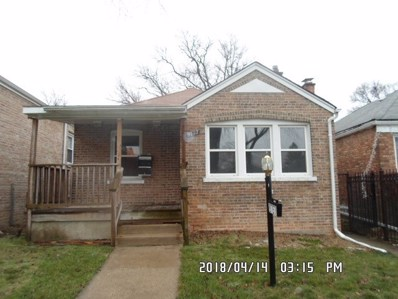 9757 S Ingleside Avenue, Chicago, IL 60628 - MLS#: 09946679