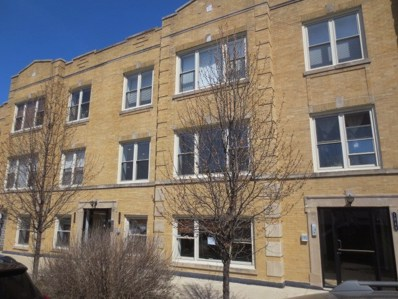 1951 N MONTICELLO Avenue UNIT G, Chicago, IL 60647 - MLS#: 09946714