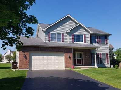 211 Midway Court, Crystal Lake, IL 60012 - #: 09946835
