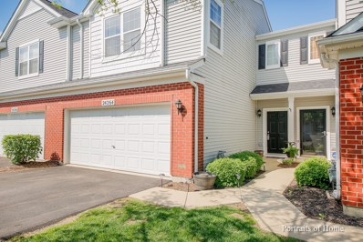 24264 Leski Lane, Plainfield, IL 60585 - MLS#: 09946931