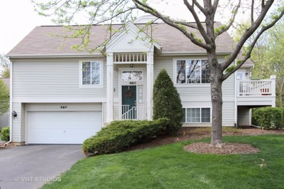 460 New Haven Drive, Cary, IL 60013 - MLS#: 09946941
