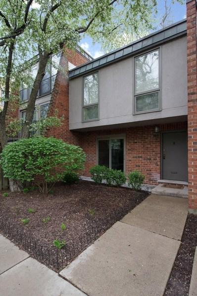 551 W Dickens Avenue, Chicago, IL 60614 - MLS#: 09947016