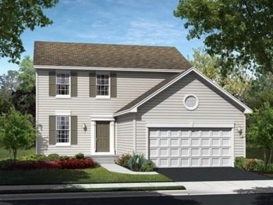 Lot 5  Woodworth Avenue, Woodstock, IL 60098 - MLS#: 09947072