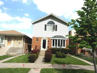 5429 S Newcastle Avenue, Chicago, IL 60638 - MLS#: 09947096