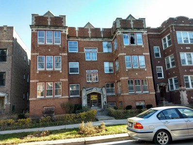 6521 N Bosworth Avenue, Chicago, IL 60626 - MLS#: 09947110