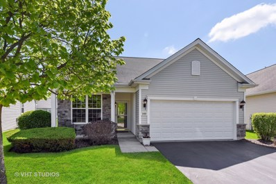 2495 Sandlewood Circle, Elgin, IL 60124 - MLS#: 09947133