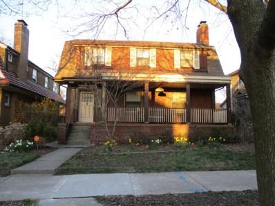 10407 S Leavitt Street, Chicago, IL 60643 - MLS#: 09947152