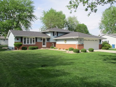 406 Heritage Lane, Ottawa, IL 61350 - MLS#: 09947158