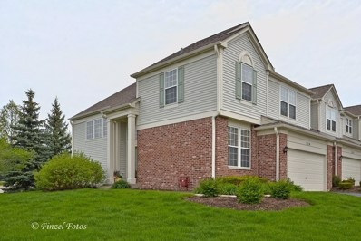 2714 Bay View Circle, Algonquin, IL 60102 - #: 09947166