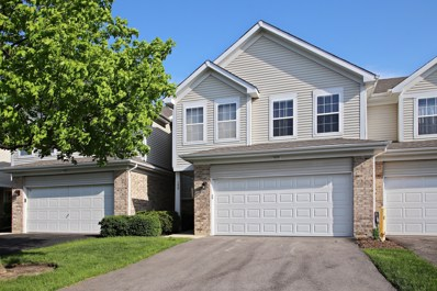 1434 Brittania Way, Roselle, IL 60172 - #: 09947191