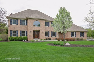 3608 Franklin Court, Crystal Lake, IL 60014 - #: 09947195