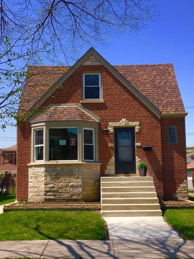 3016 N NEENAH Avenue, Chicago, IL 60634 - MLS#: 09947199