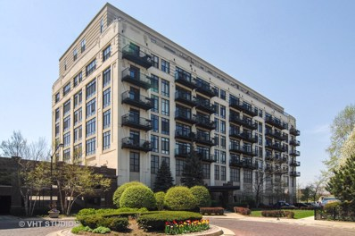 1524 S Sangamon Street UNIT 416-S, Chicago, IL 60608 - MLS#: 09947227