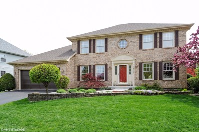 1520 Canyon Run Road, Naperville, IL 60565 - MLS#: 09947258