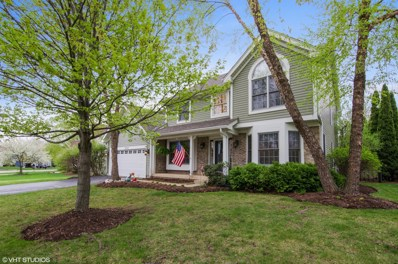 1212 Ardmore Drive, Cary, IL 60013 - MLS#: 09947339