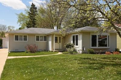 1424 N PARK Drive, Mount Prospect, IL 60056 - MLS#: 09947362