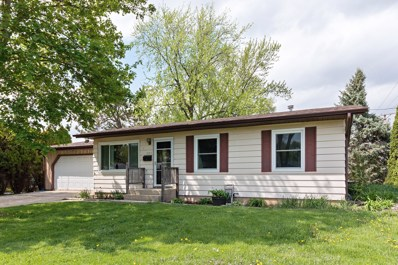 131 E Melody Lane, Woodstock, IL 60098 - #: 09947400