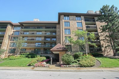 1621 Mission Hills Road UNIT 508, Northbrook, IL 60062 - MLS#: 09947422