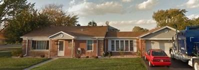 11629 S Kedzie Avenue, Merrionette Park, IL 60803 - #: 09947429