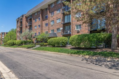 4731 Saint Joseph Creek Road UNIT 1D, Lisle, IL 60532 - MLS#: 09947445