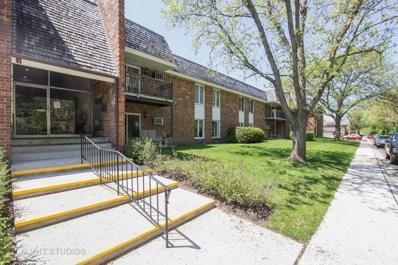 3941 Saratoga Avenue UNIT 211, Downers Grove, IL 60515 - MLS#: 09947499
