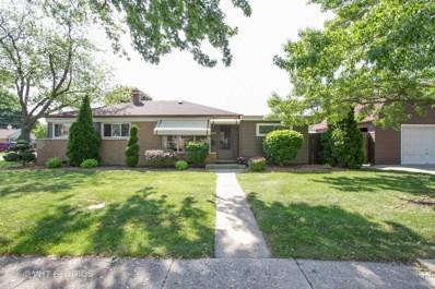 8130 S Scottsdale Avenue, Chicago, IL 60652 - MLS#: 09947520