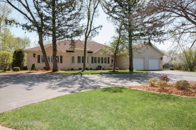 1936 Vollmer Road, Flossmoor, IL 60422 - MLS#: 09947562