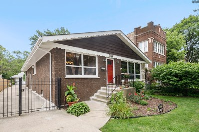 3627 N Kedvale Avenue, Chicago, IL 60641 - MLS#: 09947577