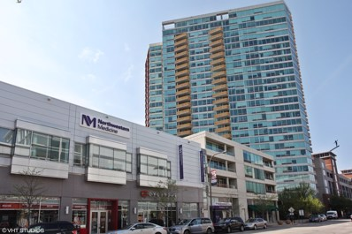 1720 Maple Avenue UNIT 2740, Evanston, IL 60201 - MLS#: 09947672