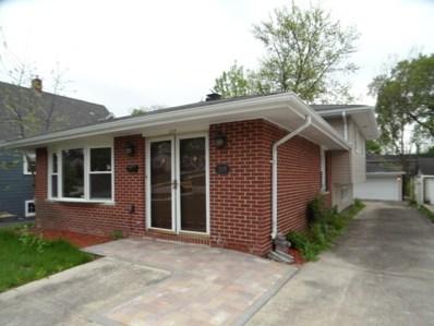 319 5th Street, Downers Grove, IL 60515 - MLS#: 09947714