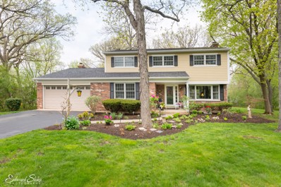 8702 Oakwood Drive, Lakewood, IL 60014 - #: 09947775